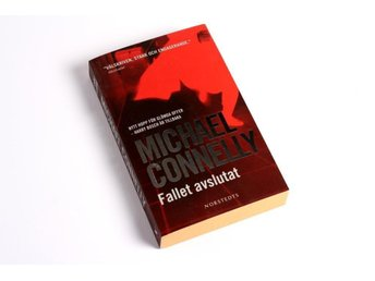 Fallet avslutat - Michael Connelly, pocket
