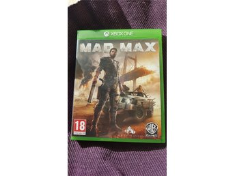 Xbox [ONE]: MAD MAX