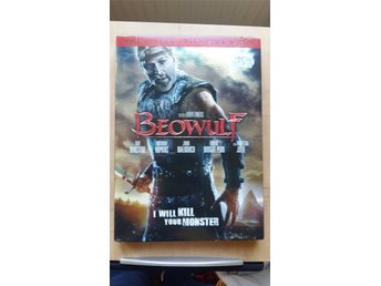 Beowulf DVD Action - Solna - Beowulf DVD Action - Solna