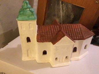 Skulptur örgrytes gamla kyrka 1748. - Göteborg - Skulptur örgrytes gamla kyrka 1748. - Göteborg