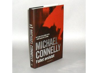 Fallet avslutat : Connelly Michael