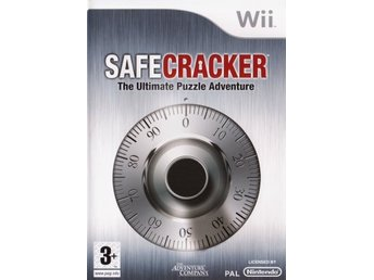 Wii - Safecracker (Beg)