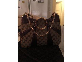Gucci Väska Auktioner