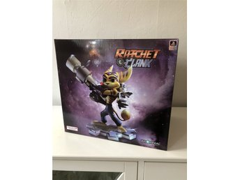 Ratchet and Clank Staty