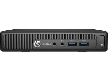 HP Prodesk 400 G2 Core i5-6500T 2.5Ghz 8GB DDR4 DDR4 256GB HD Win10 NYSKICK
