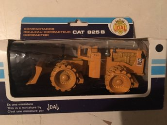 Joal Cat 825 B MIB