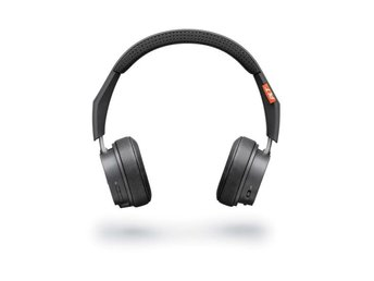 PLANTRONICS Backbeat 505 (retail) On-Ear BT Mörkgrå 208908-01