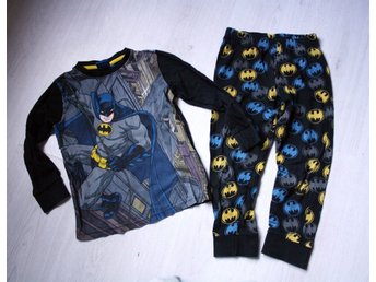 Batman pyjamas - 98/104