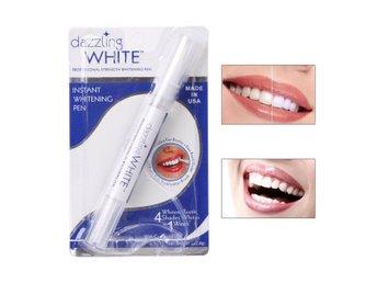 dermatrisse tandblekningspenna omdöme