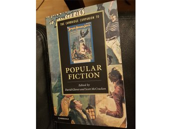 The Cambridge Companion to Popular Fiction