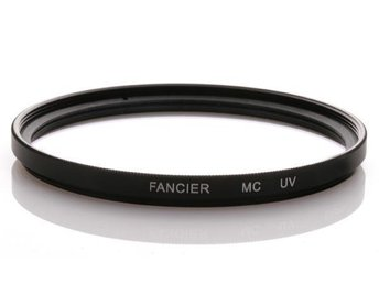 Fancier MC-UV Filter 77 mm