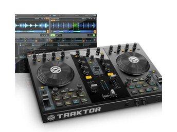 DJ bord traktor kontrol s2 - Staffanstorp - DJ bord traktor kontrol s2 - Staffanstorp