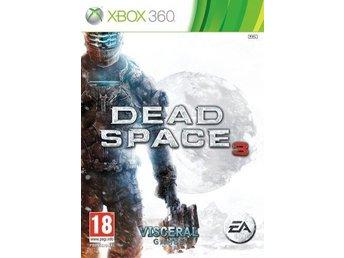 Dead Space 3 - Hallstavik - Dead Space 3 - Hallstavik