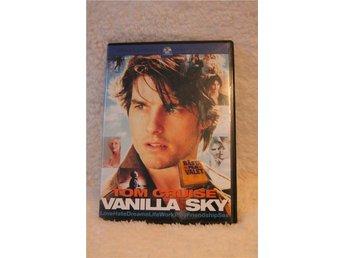 DvD Tom Cruise vanilla sky - Oskarshamn - DvD Tom Cruise vanilla sky - Oskarshamn
