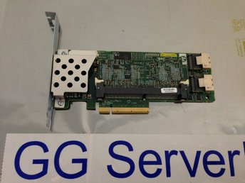 HP Smart Array P410 SAS 512MB PCI-e  462919-001