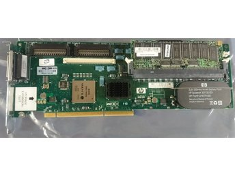 HP Smart Array 6400 SCSI U320 128MB PCI-X 309520-001 309522-001