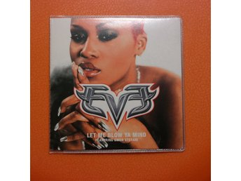 Eve  Featuring Gwen Stefani - Let Me Blow Ya Mind