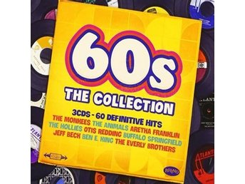 60s / The Collection (Digi) (3 CD)