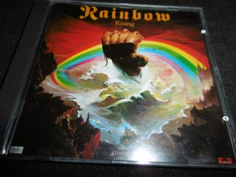 Rainbow - Rising - CD - (1976)