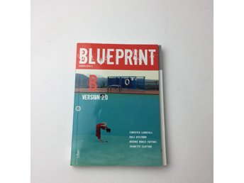 Bok, Blueprint B Version 2.0 Kursbok, Christer Lundfall, Pocket