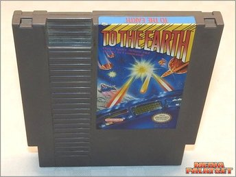 To The Earth (NES/FAH)