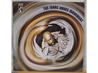 ISAAC HAYES :: THE ISAAC HAYES MOVEMENT (LP)  UK Orig