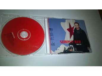 Simply Red ‎- Your Eyes Label, CD, Single, Promo