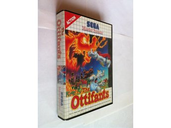 Master System: The Ottifants