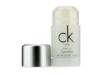 Calvin Klein CK One Deo Stick 75ml rek pris 289:-