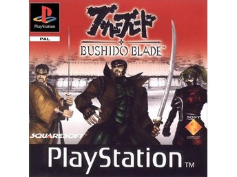 Bushido Blade - Playstation