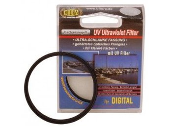 Filter Bilora UV-filter 49 mm