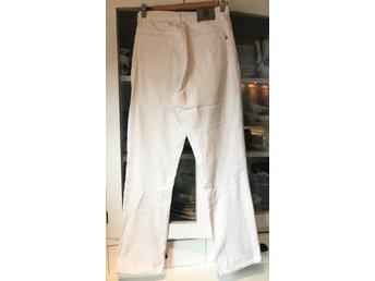 Handla mc jeans blå stretch dam hos hela från världen molly PricePi POHrPq8x