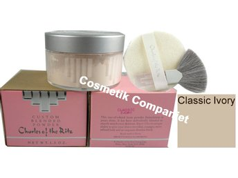 Charles of the Ritz Custom Blended Powder - Classic Ivory