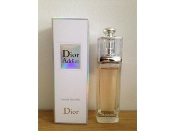 Dior Addict EdT 50 ml parfym doft Christian Dior fragrance sommardoft sommar
