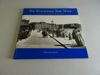The Stockholm time walk