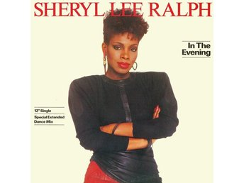 "Sheryl Lee Ralph – In the evening (New York Music Company 12"")"