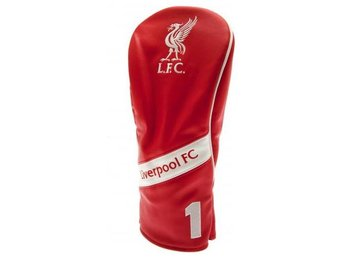 Liverpool Headcover Heritage Driver