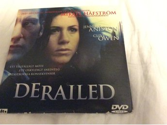 DVD Derailed