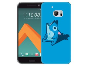 HTC 10 Skal Stitch Haj