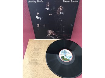 AMAZING BLONDEL - FANTASIA LINDUM UK ORIGINAL