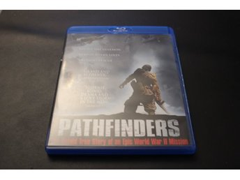 Blu-ray: Pathfinders