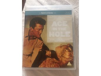 ACE IN THE HOLE - BILLY WILDER - EUREKA