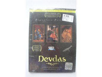 Devadas film Bollywood