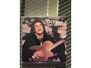 Jose Feliciano-Steppin out CD