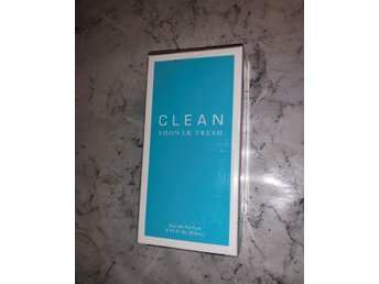 Clean Shower fresh parfym 60 ml OÖPPNAD