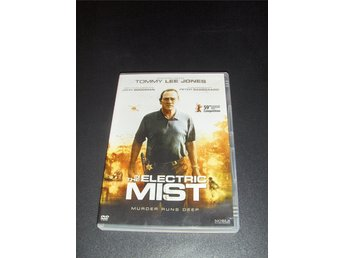 The Electric Mist (Tommy Lee Jones)
