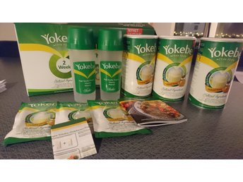 Yobeke 2 week turbo diet