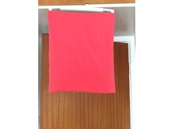 06b9b6e08a10 Orange kort kjol, minikjol, trikå, tight. Strl .. (348822192) ᐈ Köp ...