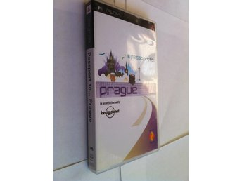 PSP: Passport to...Prague