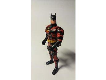Batman actionfigur - Pajala - Batman actionfigur - Pajala